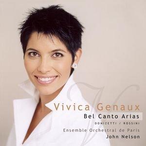 Bild för 'Bel Canto Arias'