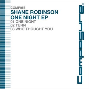 Image for 'One Night EP'