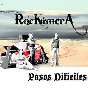Image for 'Rockerita'
