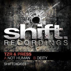 Image for 'TZR & Press'