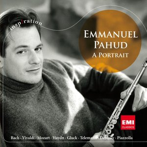 Image for 'Emmanuel Pahud: A Portrait'
