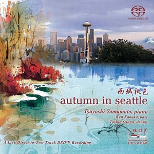 Image for 'Autumn in Seattle'