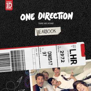 Image pour 'Take Me Home (Limited Yearbook Edition)'
