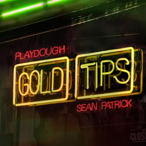 Image pour 'Gold Tips'