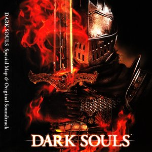 Image for 'Dark Souls Original Soundtrack'