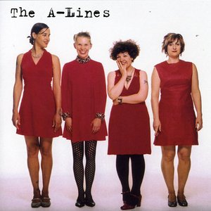 Image for 'The A-Lines'