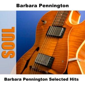 Bild für 'Barbara Pennington Selected Hits'