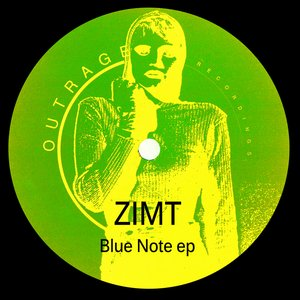 Image for 'Blue Note'