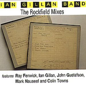 Image for 'The Rockfield Mixes'
