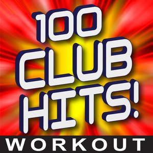 Imagem de '100 Club Hits!Workout'