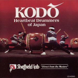 Image for 'Heartbeat Drummers Of Japan'