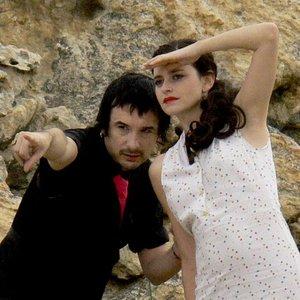 Imagem de 'Carlos Ann y Mariona Aupí'