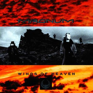 Image pour 'Wings Of Heaven'