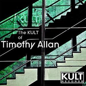 Image for 'KULT Records Presents:  The KULT Of Timothy Allan (Killer Instrumentals)'