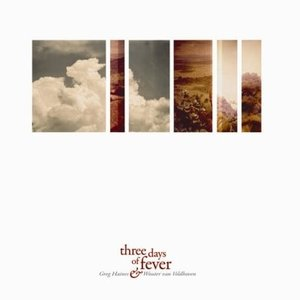 Image for 'Three Days of Fever'