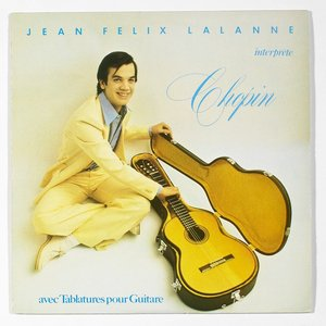 Imagem de 'Chopin À La Guitare'