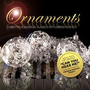 Image for 'Ornaments'