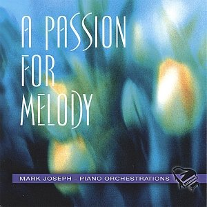 Image for 'A Passion For Melody'