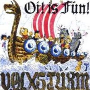Image for 'Oi! Is Fun'