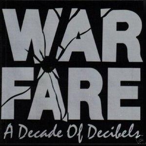 Immagine per 'A Decade Of Decibels'