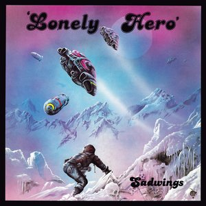 Image for 'Lonely Hero'