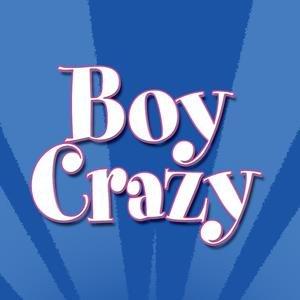 Image for 'Boy Crazy'
