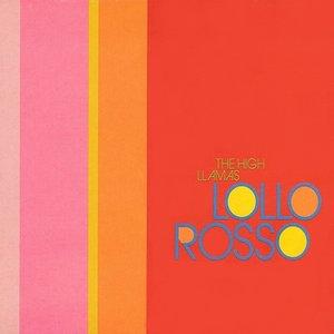 Image for 'Lollo Rosso'
