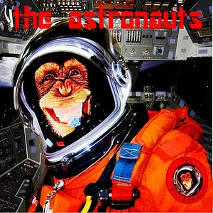 Image for 'The Astronauts'