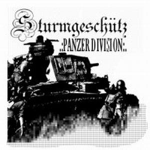 Image for 'Sturmgeschutz'