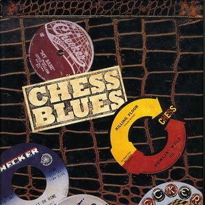 Image for 'Chess Blues (disc 1: 1947-1952)'