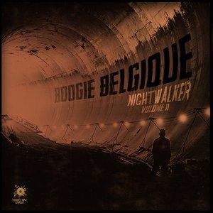 Image for 'Nightwalker (Vol. 2) (LP)'