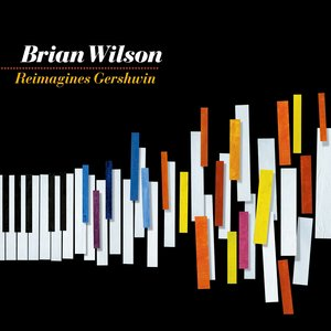 Image for 'Brian Wilson Reimagines Gershwin'