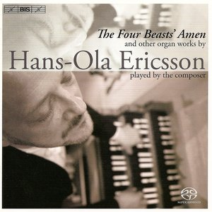 Image for 'Ericsson: the Four Beasts' Amen / Melody To the Memory of Lost Friend Xiii'