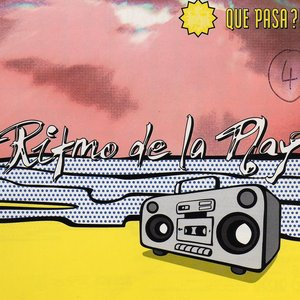 Image for 'Ritmo De La Playa'