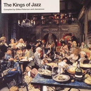 Image for 'The Kings of Jazz'