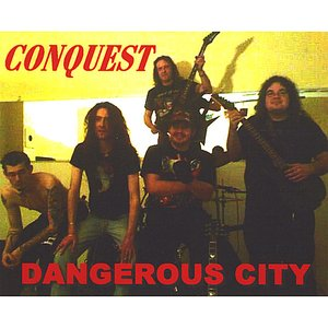 Image for 'Dangerous City'