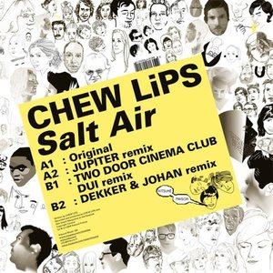 Image for 'Salt Air (Two Door Cinema Club Dui Remix)'