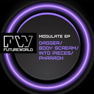 Image for 'Modulate EP Vol 1'