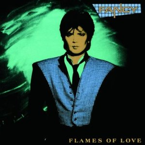 Image for 'Flames Of Love'