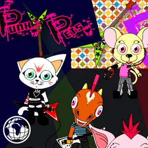 Image for 'We are the Punky Pets'