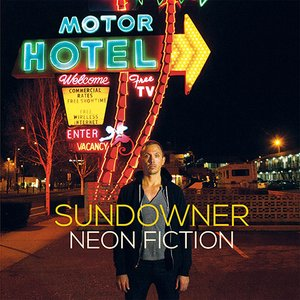 Image for 'Neon Fiction'