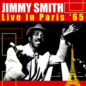 Image for 'Live In Paris '65'