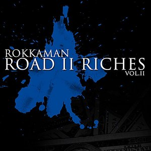 Image for 'Road II Riches: Volume 2 Ep'