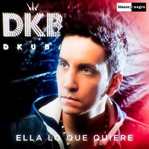 Image for 'Ella Lo Que Quiere'