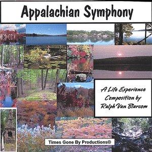 Image for 'Appalachian Symphony'