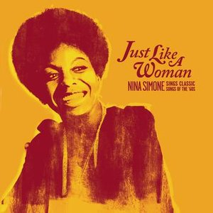 Image for 'Just Like a Woman'