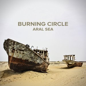 Image for 'Aral Sea'
