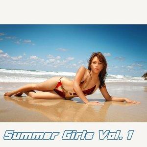 Image for 'Progressive Summer Girls, Vol. 1'