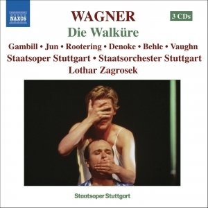 Image for 'Act II: Vorspiel - Scene 1: Nun zaume dein Ross, reisige Maid! (Wotan)'