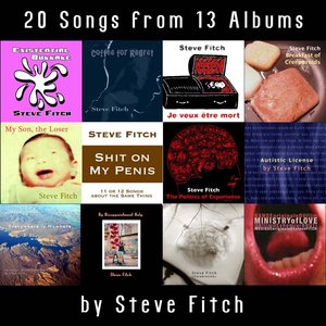 Image for '20 Songs from 13 Albums'